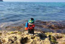 Lego Viajeros
