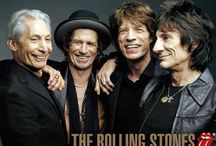 The Rolling Stones by TNS / #colombiamoda #rollingstones