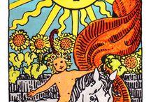 Tarot Project - The Sun