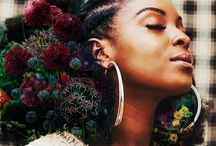 Black Women Are Beautiful