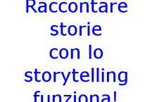 story telling per me