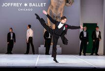 Sylvia / October 2015 - Sylvia: Choreographed by John Neumeier / by The Joffrey Ballet