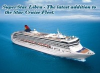 Cruise Offers / by Yatra Holidays
