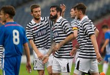 Kilmarnock Colts 2 Aug 16 / Pictures from the IRN-BRU Cup 1st round game between Queen's Park and Kilmarnock Colts. Game played at Hampden Park on Tuesday 2 August 2016. Queen's Park won the game 5-2.