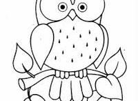 owls-κουκουβάγιες