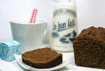 Brioches, pains, gâteaux (Noël, Alsace, ...)