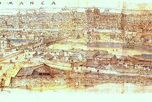 SALAMANCA / Fotos de la ciudad de Salamanca