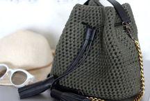 τσάντα πουγκι