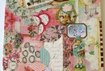 Journaling / by Julie Smith Campbell