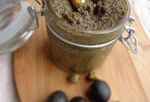 olives dans toutes ses coutures