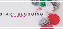 Blogging / by Cosette Simon