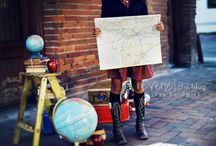 Photography Concepts: Back to School