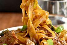 Noodle Recipe