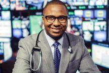 Dr. Drai- The Media Personality / TV, Radio, Print, New Media