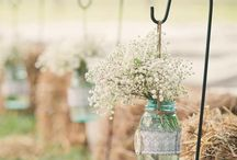 A country wedding / #romanjewelerscountrywedding #countrywedding