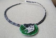 nespresso jewellery / recylce jewellery nespresso capsules