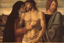 Bellini Giovanni / Pittori