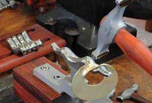 Návody na výrobu šperků