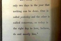 Quotes for the classroom / by Jennifer Szymanski