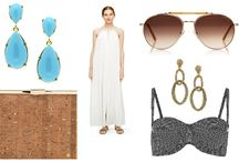 Hamptons Essentials and Beach Bound Tips / As the start of summer approaches and the city heats up, many New Yorkers escape to nearby beaches for the weekends.