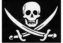 Yo ho Yo ho a Pirates Life