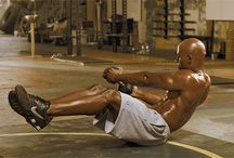 Workout Tips/Tricks / by Amanda Ekbom