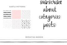 Blog Design peg