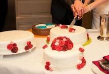 Tortenschlacht - my own cake-stuff :)