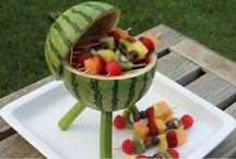 Frutas/Decora
