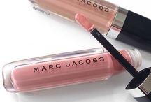 Makeup / makeup products and inspiration