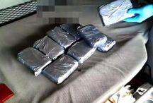 Ηγουμενίτσα: Έκρυβαν δυο κιλά κοκαΐνη σε νταλίκα με κρέατα
