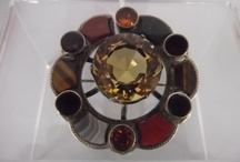 Antique Jewelry / Antique Jewelry at Antique Center of Strabane
