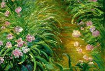 pittori impressionisti