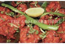 Hyderabadi Delicacies @ The Golconda Bowl. / Authentic Hyderabadi Cuisine