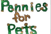 Pennies for Pets