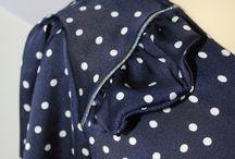 Anna Kerdiles - Blouse Milan / blouse Milan