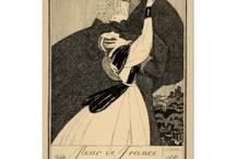 1920's prints