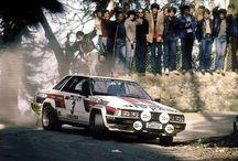 RALLY WRC