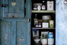 FOOD / by Imke Klee