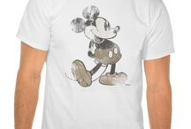 Disney gifts / Many unique and customizable goodies by Disney.. Mickey Mouse, Frozen Olaf, Elsa...