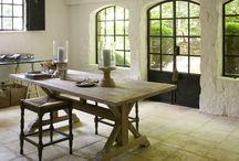 Home Office / by Kimberly Tatum