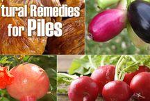 Anti Hemoroid/piles