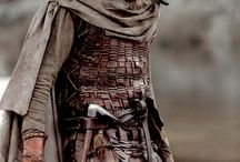 Viking characters
