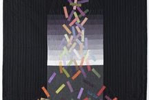 Art Quilts Cecilia Koppmann / by Cecilia Koppmann