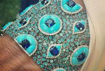 gorgeous turquoise!