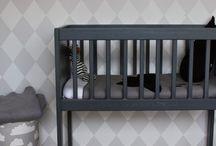 ♡ baby kamer jongen ♡