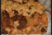 Food Favorites - #Cookies