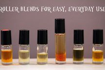 Apothecary: essential oils / by Erin Smith