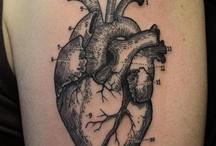 Tattoos / by Eliisa