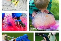 messy play / 0